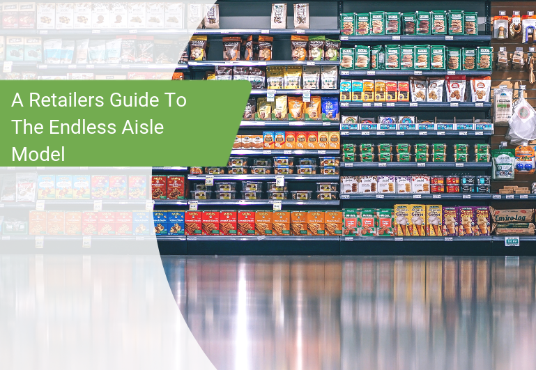 A Retailers Guide To The Endless Aisle Model
