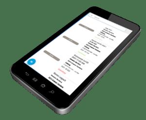 OrderEase Sales App