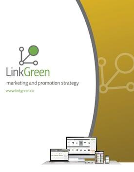 LinkGreen Promote Supplier kit Fornt page