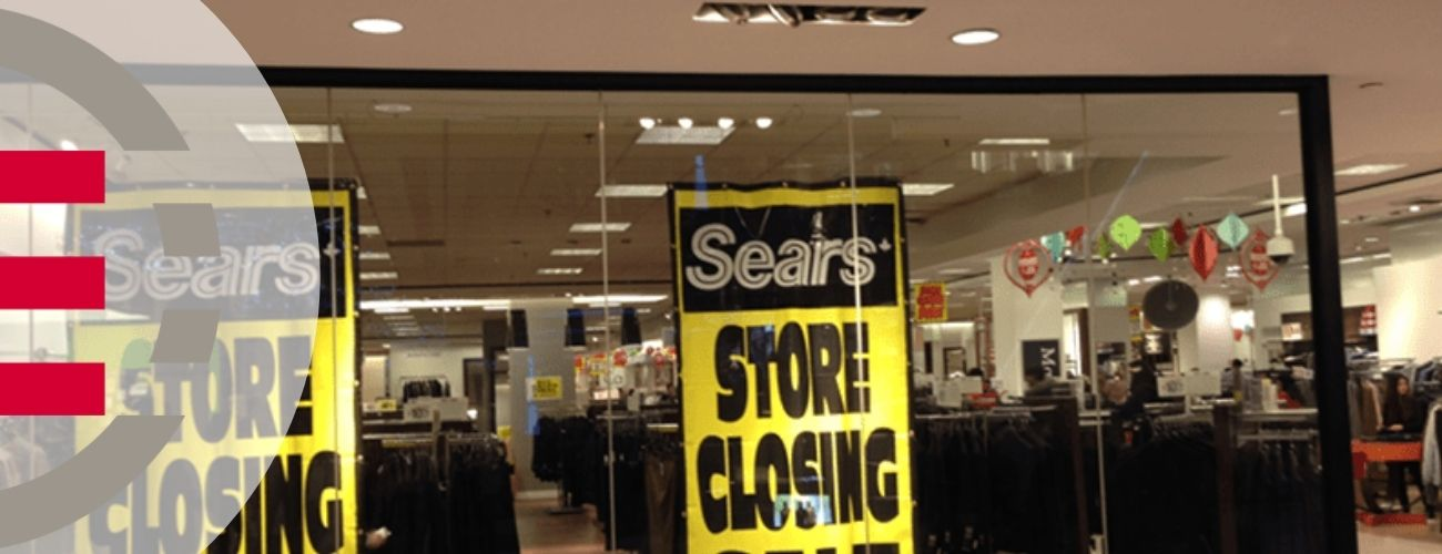 How Complacency Towards Technology Killed Sears Canada