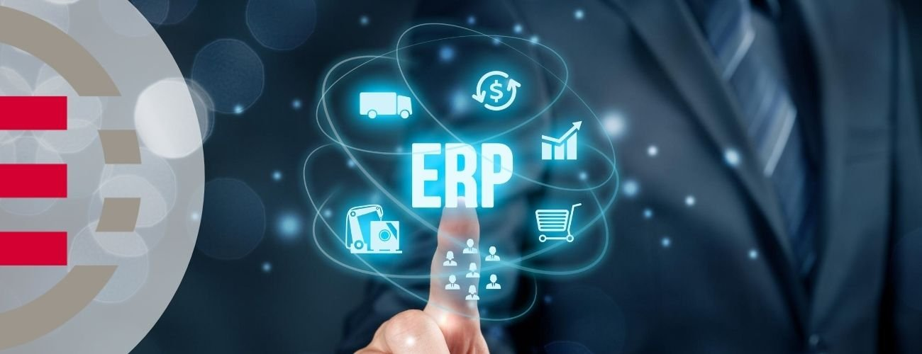 What is ERP Integration_