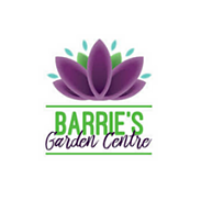 Barries Garden Centre Logo