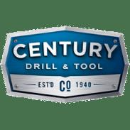 Century Drill & Tool Logo