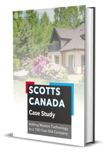 Scotts Canada Case Study 3D Cover