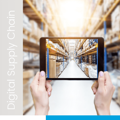 Digital Supply Chain for Suppliers with Buying Groups