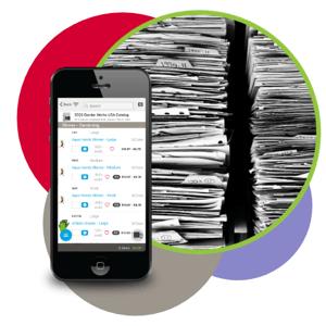 Sales Rep App for Wholesale Ordering - Paperless Ordering