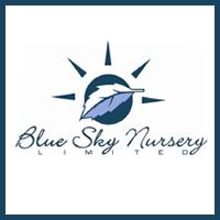Blue Sky Nursery wholesale plants