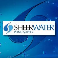 Sheerwater Pond Supply Logo