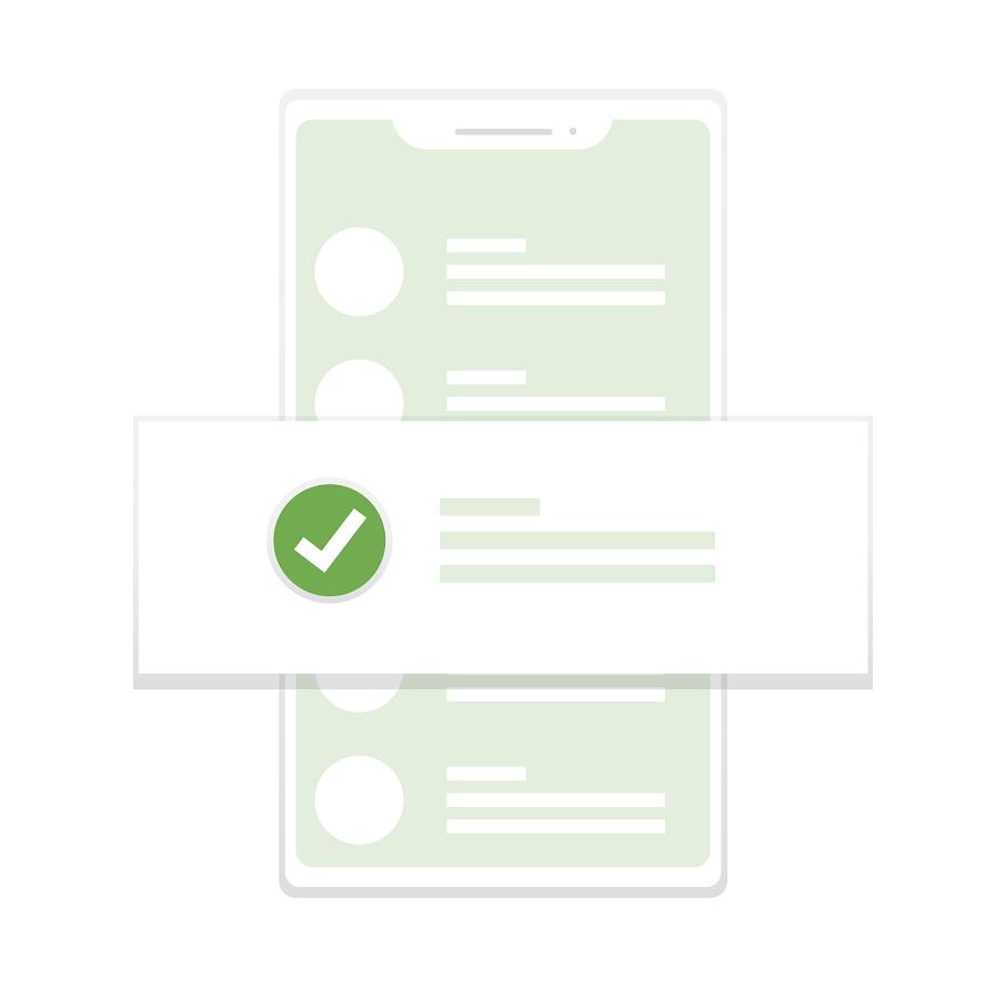 wholesale sales rep customer ordering app
