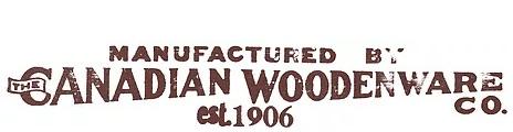 woodenware