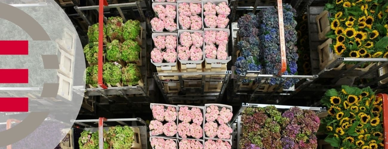 Top 4 Supply Chain Technologies for Better Floral Distribution