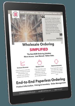 Wholesale Brochure 3D Cover