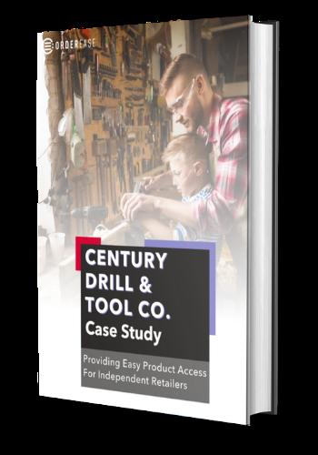 Century Drill Case Study 3D Cover
