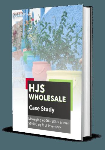 HJS Case Study 3D Cover